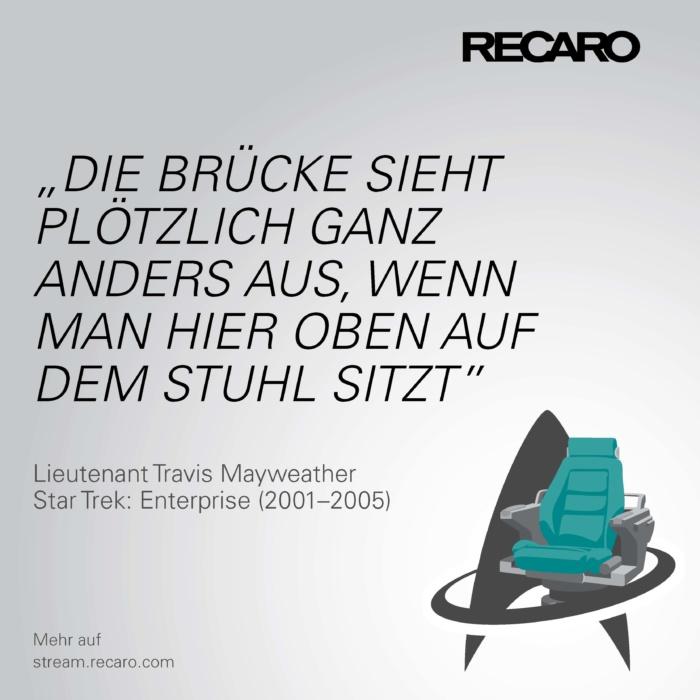 Zitat aus Star Trek: Enterprise